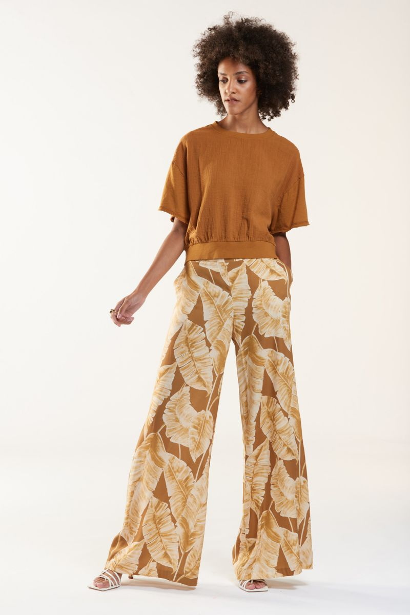 trousers Dolmino
