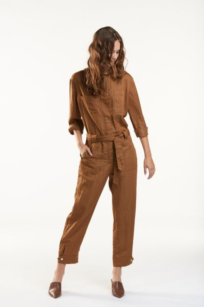 jumpsuit Doris