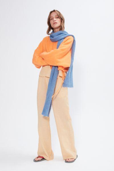 scarf Paris