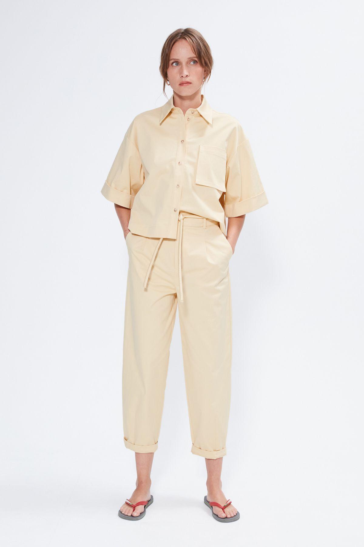 trousers Leris