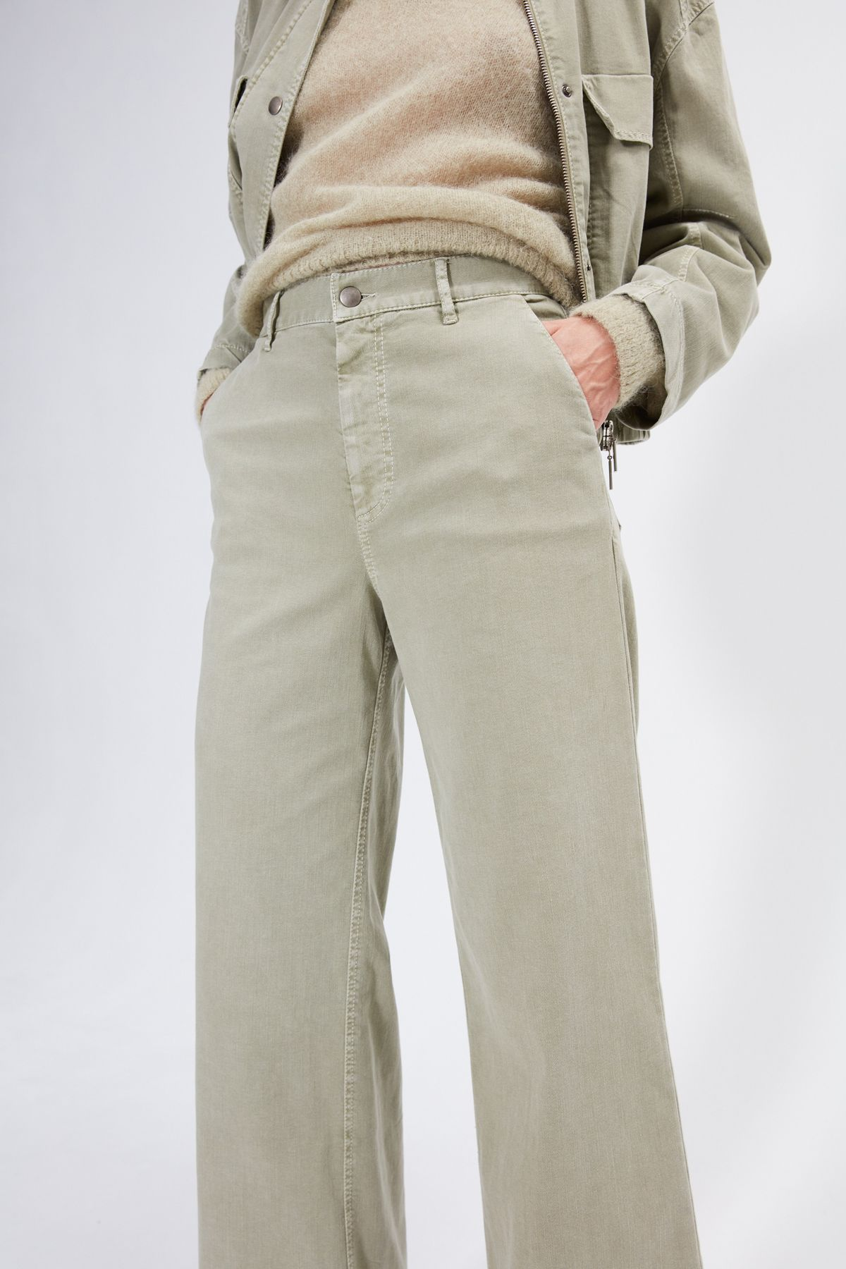 trousers Ley