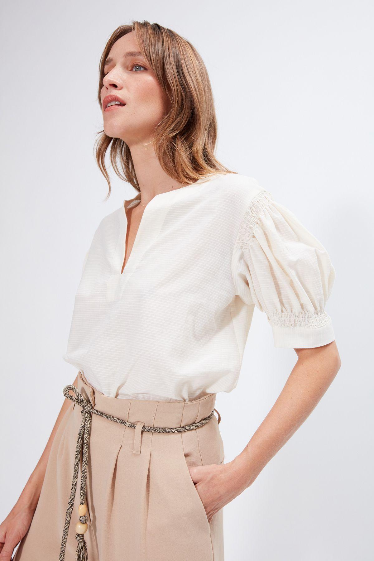 blouse Lola