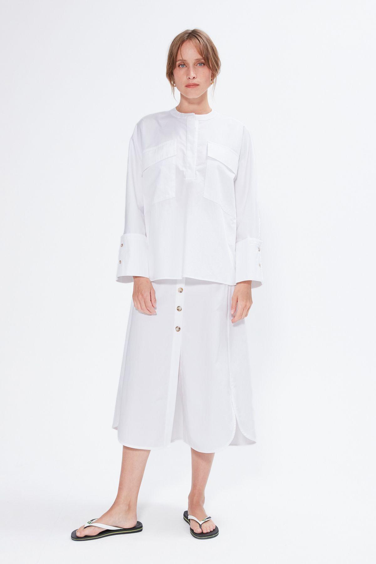 blouse Loritz