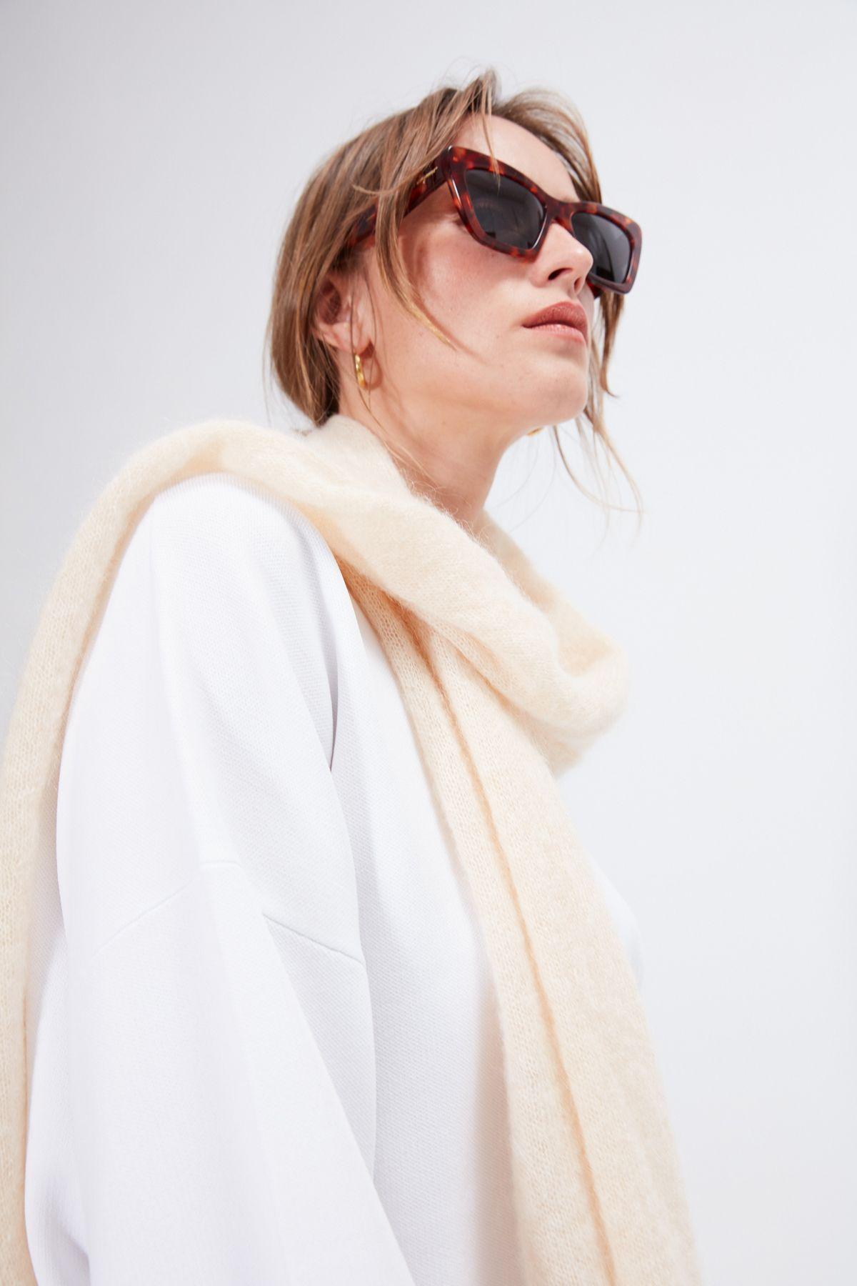 sjaal Paris