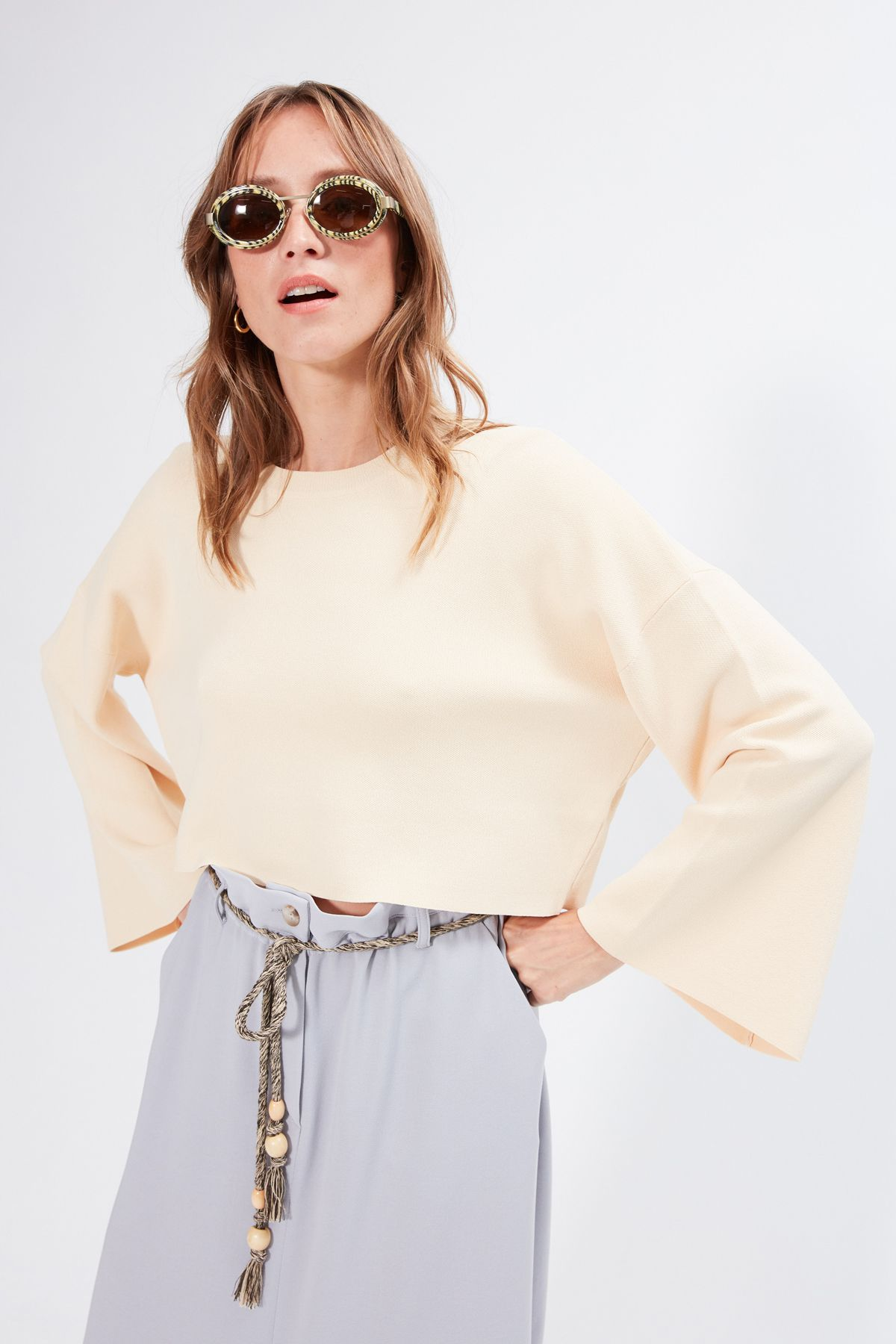 pullover Willow