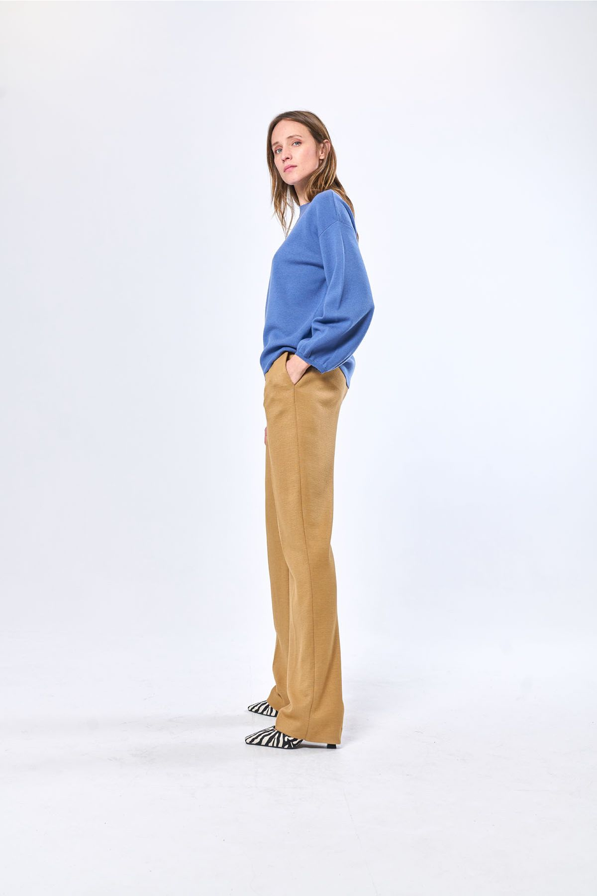 pullover Aurora