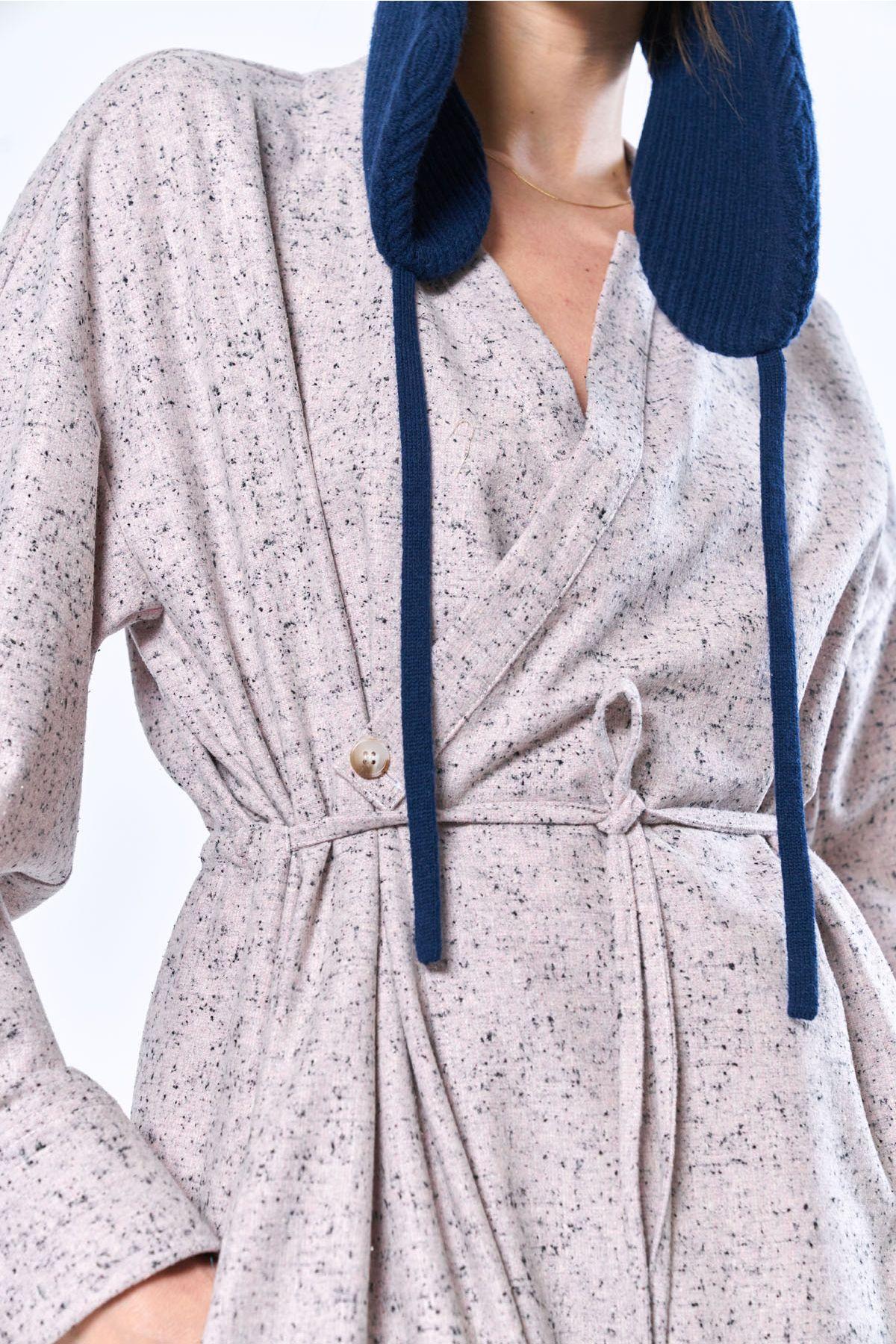 jurk Bague