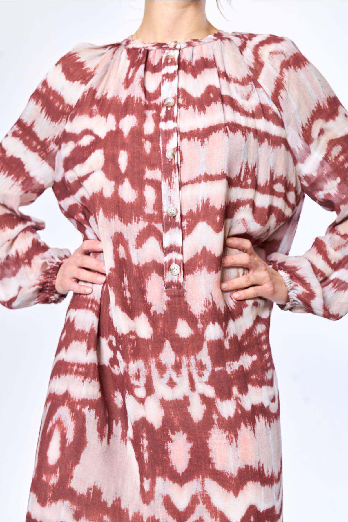 dress Banou