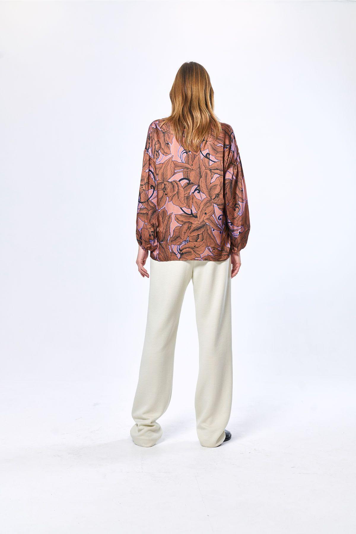 blouse Bonita