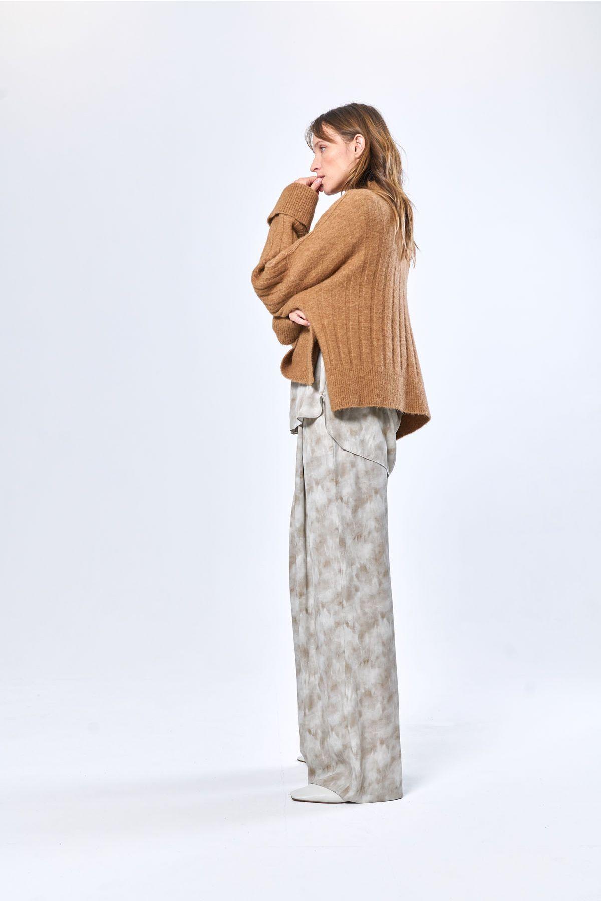 trousers Lea
