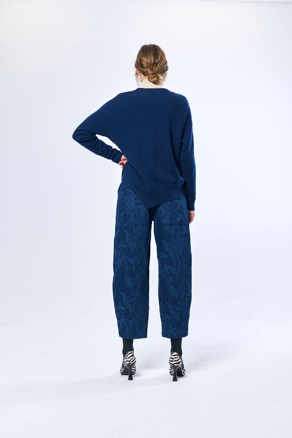 trousers Lecco