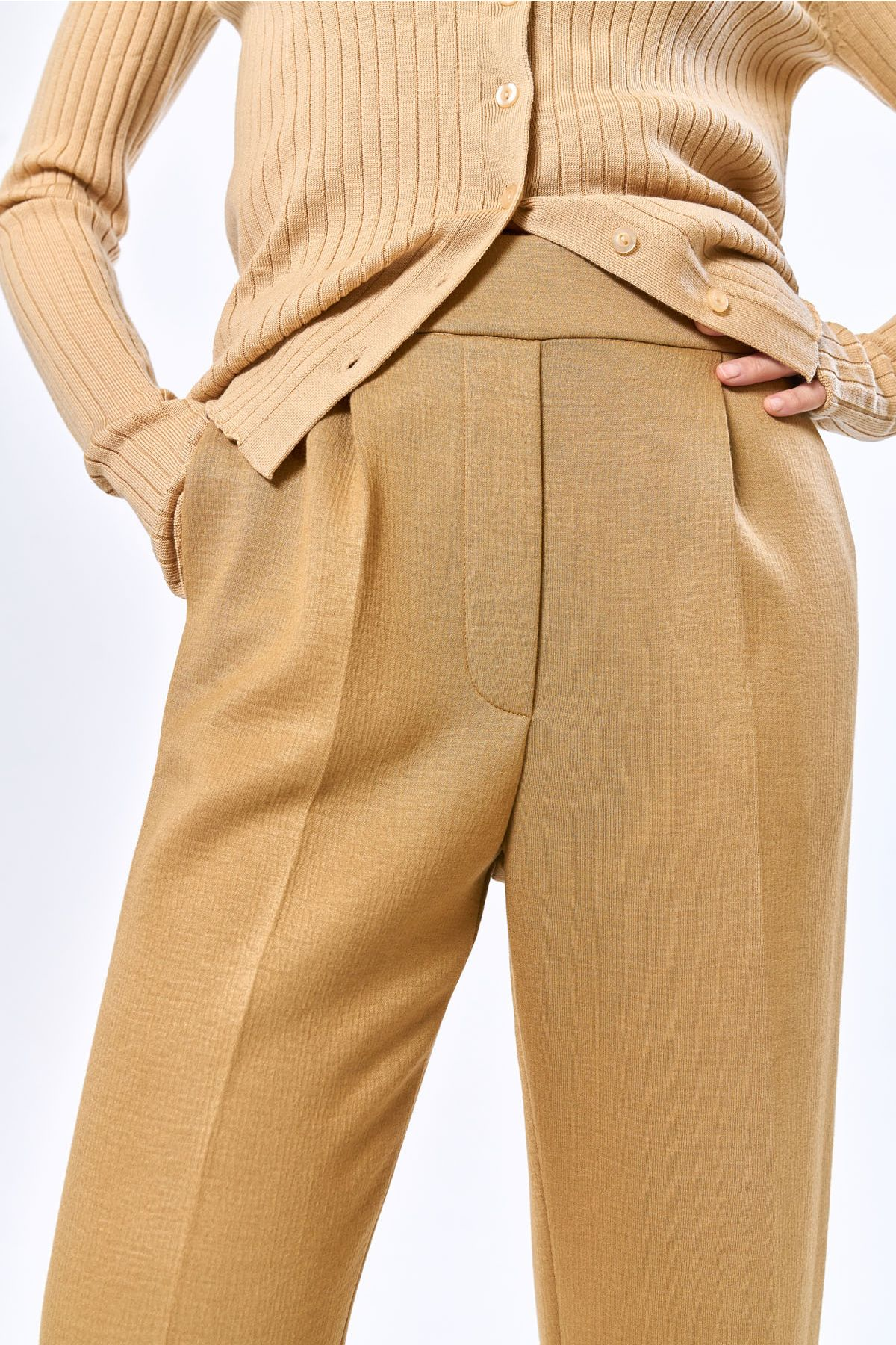 trousers Lee