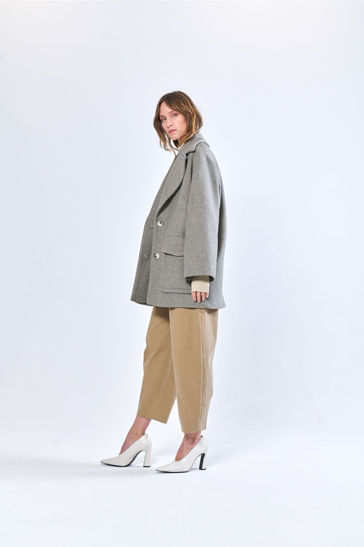 mantel Liano